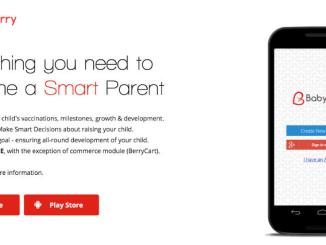 India Funding Roundup: A Hyperlocal Discovery Platform, Mobile Parenting App, and More 1