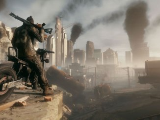 Homefront: The Revolution Preview Is Better Than Its Trailer 1