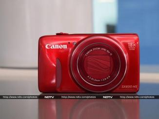 Canon PowerShot SX600 HS Review: Petite And Powerful 5