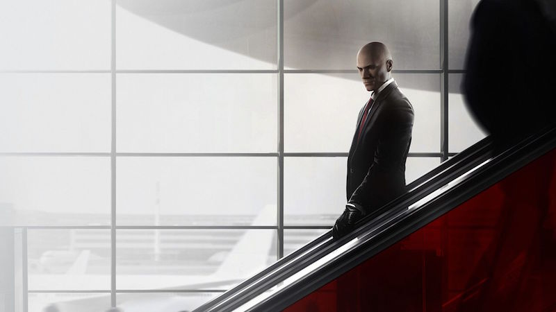 Hitman Beta Has Good Gameplay but Poor Performance