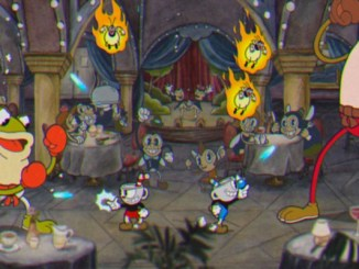 Cuphead Is Possibly The Most Beautiful Game You Will Never Finish 7