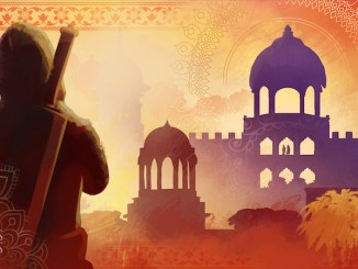 Assassin's Creed Chronicles India Review 1