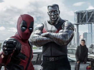 Deadpool Is the Ultimate Date Movie for Your Bromance 1