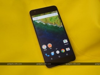 Nexus 6P Review 3