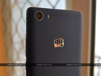Micromax Canvas 5 First Impressions 1