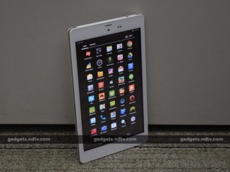 Micromax Canvas Tab P666 Review 2