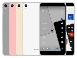 Nokia C1 Leak Tips Launch With Android and Windows 10 Mobile Variants 1