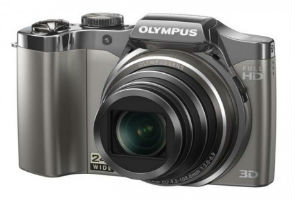 Review: Olympus SZ-30MR 1