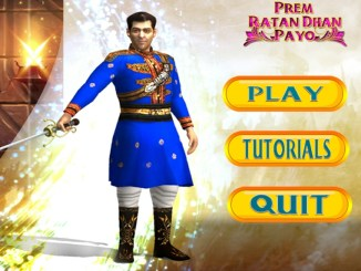 Prem Ratan Dhan Payo Game Review 7