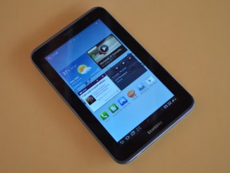 Samsung Galaxy Tab 2 310 review 5
