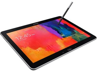 Samsung Galaxy NotePRO 12.2: First impressions 3