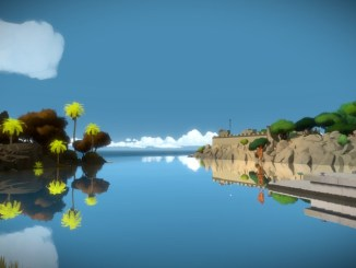 The Witness Review 1