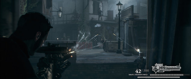 The Order: 1886 Review - We Played This Game So You Don't Have To 1