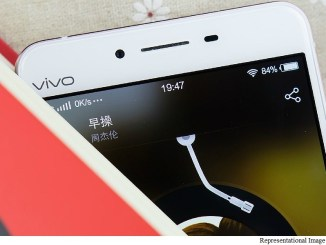 Vivo Xplay 5 to Launch March 1 With 6GB RAM, Snapdragon 820 7