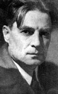 Argentine author Roberto Arlt