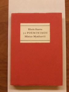 50 Poeminimos
