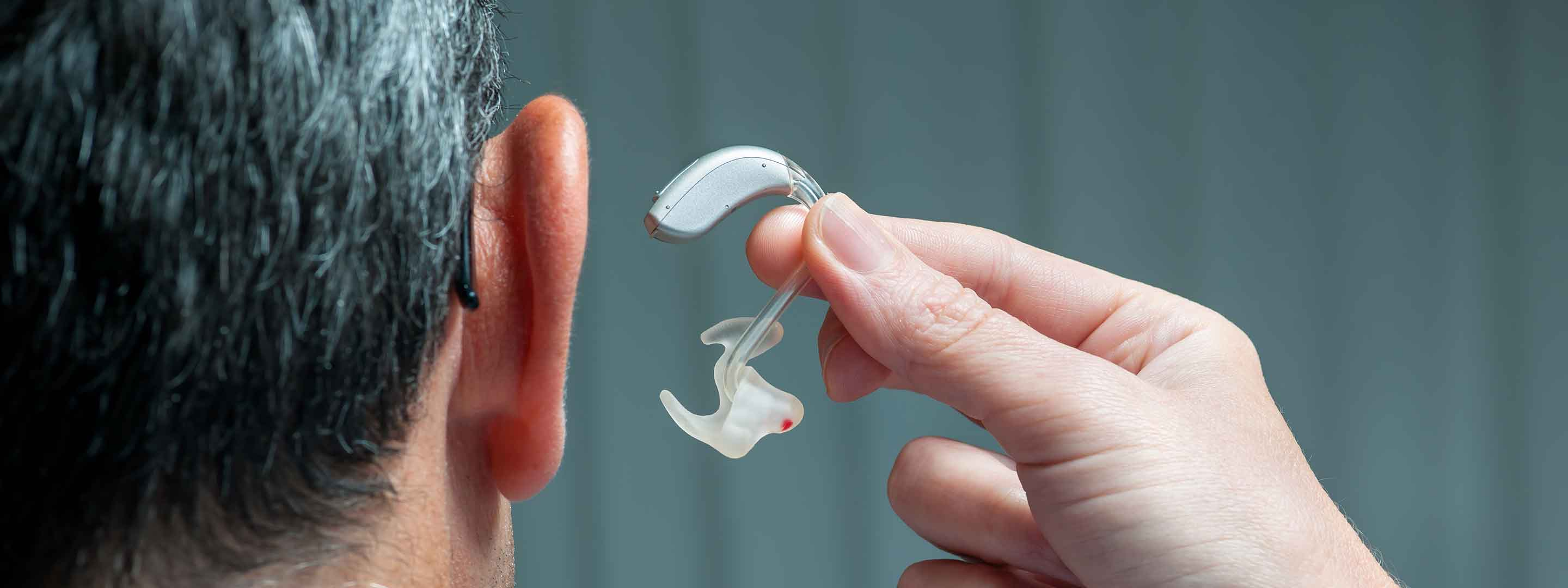 How To Deep Clean Your Hearing Aids
