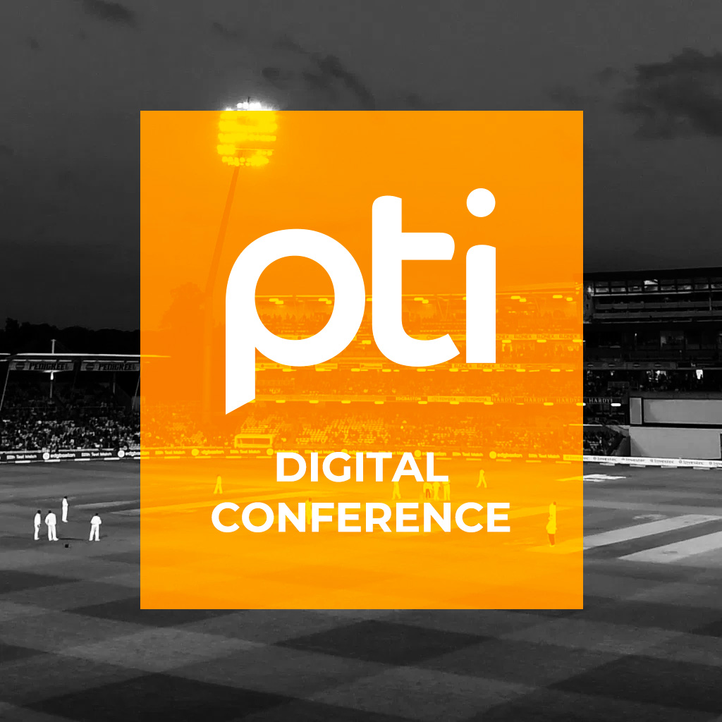PTI Digital Conference: Heavyweight First Panel Announced