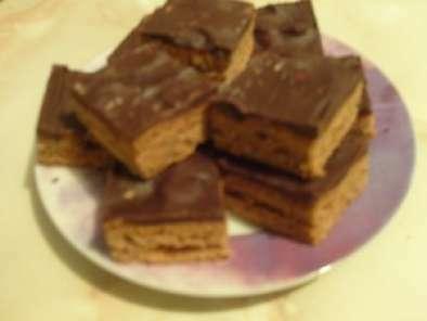 pain d epice au chocolat