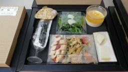 plateau repas entreprise