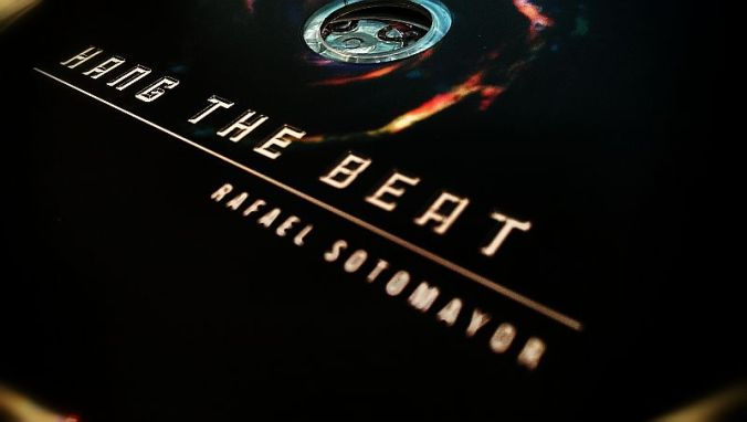 Hang the beat album cover