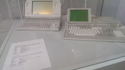 Apple Macintosh - Amstrad PPC 512