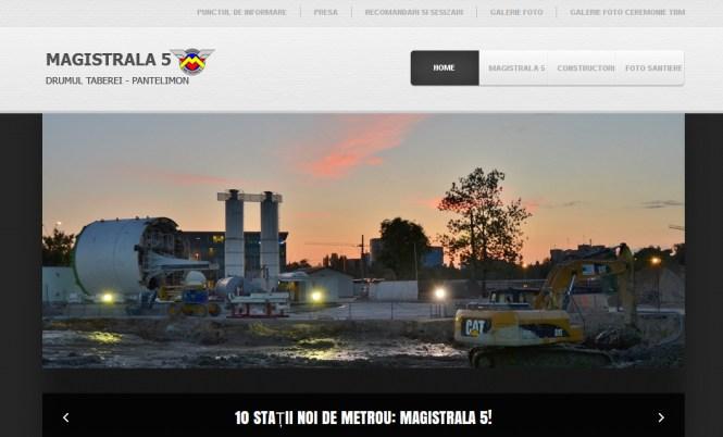 site-magistrala-5-metrorex