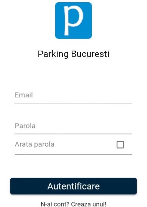 Parking București