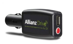 Allianz drive cla