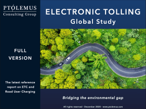 Electronic tolling global study