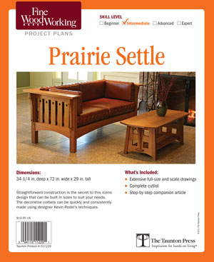 Fine Woodworking Project Plans images