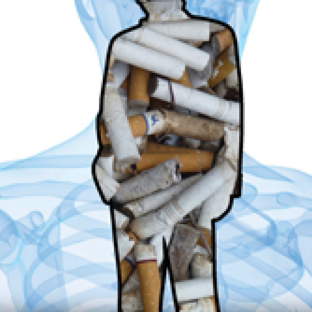 Effects Of Tobacco Secondhand Smoke