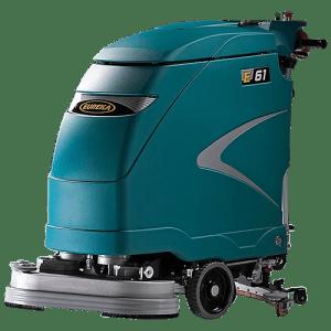 Eureka E61 Pedestrian Floor Scrubber Dryer Machine