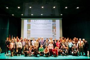 Foto grupo IV Congreso INIBEDI