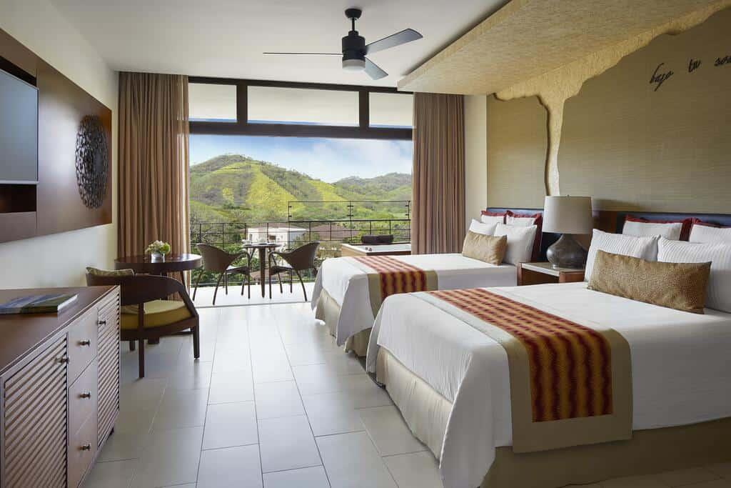 Dreams Hotel Las Mareas | Costa Rica 8