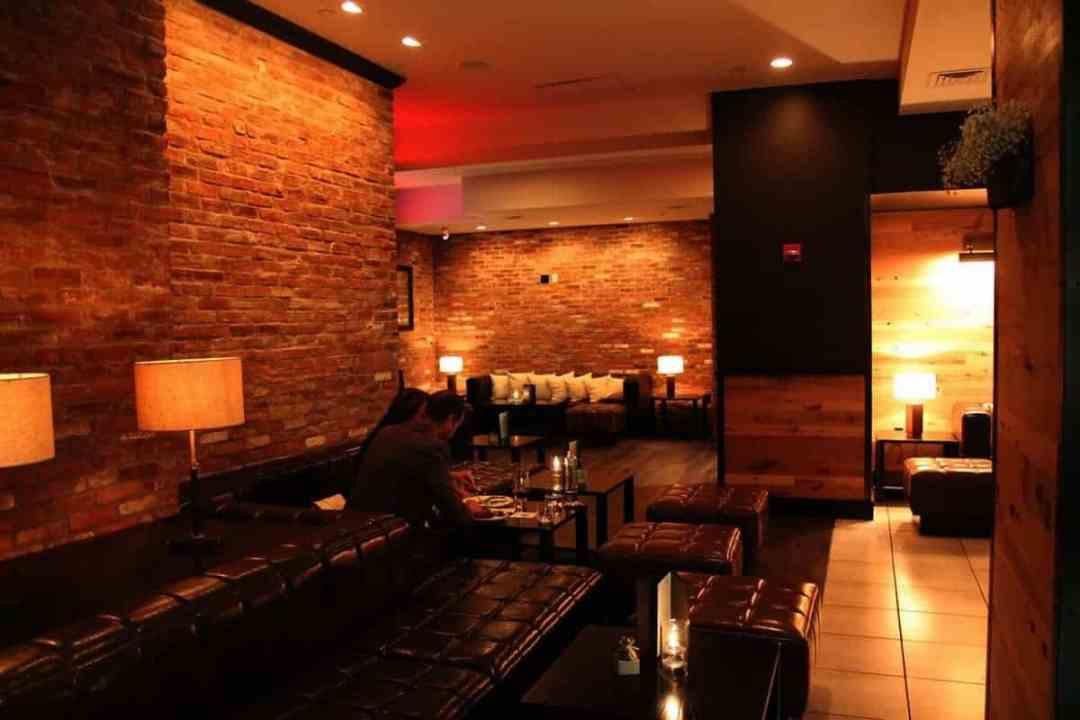 Elegant and Understated Design for Scarpetta Italian Restaurant in Philadelphia, PA 1