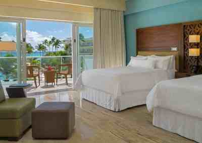 Westin Hotel & Resorts   Punta Cana, Dominican Republic