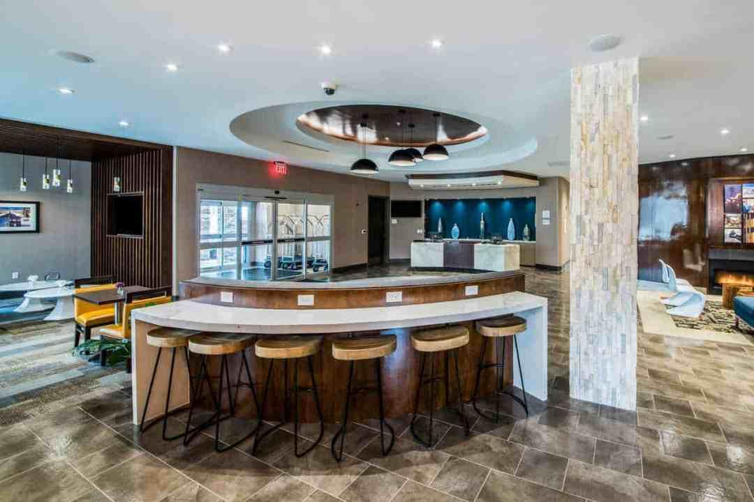 Cambria Hotel & Suites | McAllen, TX