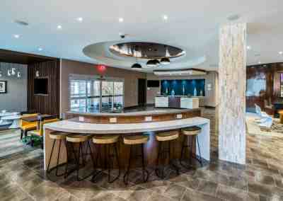Cambria Hotel & Suites   McAllen, TX