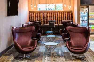 Cambria Hotel & Suites | McAllen, TX 3
