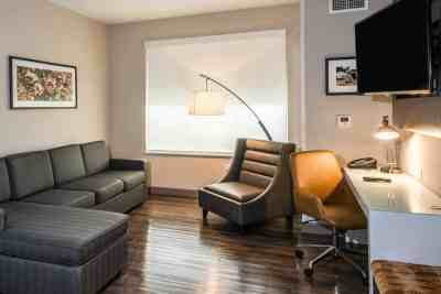Cambria Hotel & Suites | McAllen, TX 8