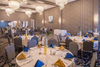 DoubleTree Hotel | Utica, NY 1