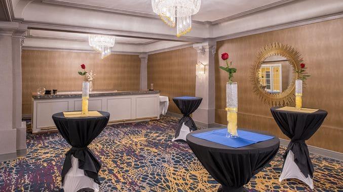 DoubleTree Hotel   Utica, NY 4
