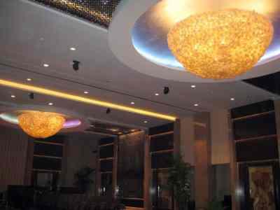 Four Points Sheraton   Shanghai, China 4