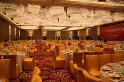 Hangzhou Intercontinental Hotel   Hangzhou, China 7