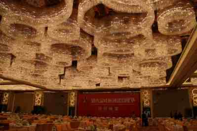 Hangzhou Intercontinental Hotel   Hangzhou, China 5