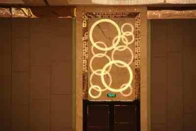 Hangzhou Intercontinental Hotel   Hangzhou, China 3