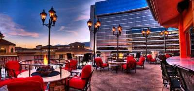 Peppermill Resort & Casino | Reno, NV 8
