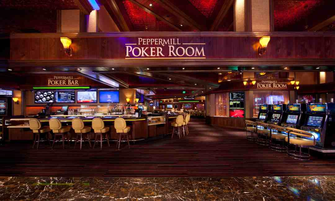Peppermill Resort & Casino | Reno, NV 4