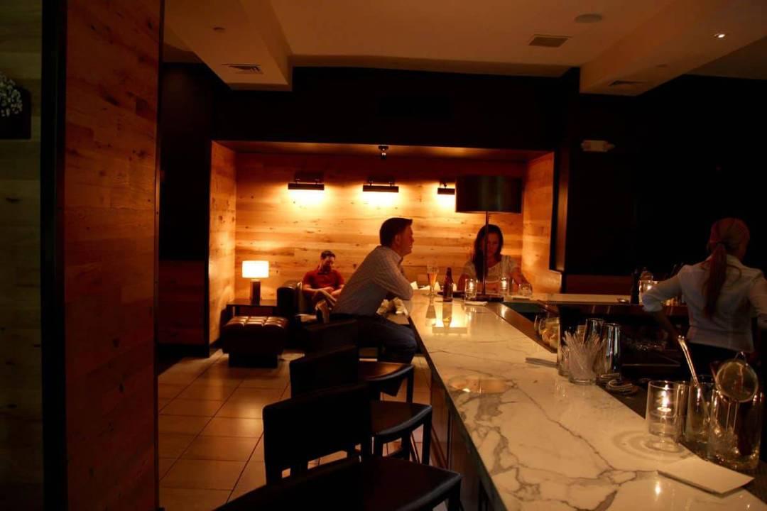 Elegant and Understated Design for Scarpetta Italian Restaurant in Philadelphia, PA 6